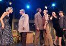 """Spectacolele """"Mătuşa Julia şi condeierul"""" şi """"Sunt o babă comunistă"""", transmise live de Teatrul Naţional din Timişoara"""