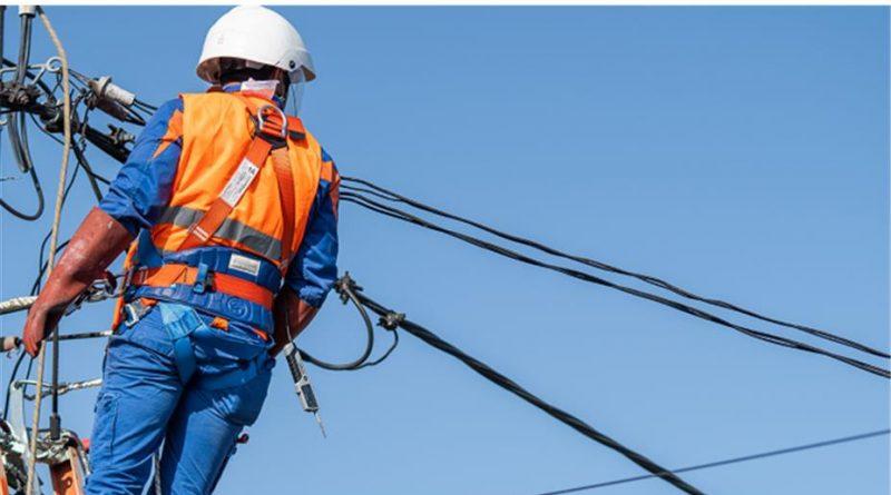 Întreruperi în alimentarea cu energie electrică în perioada 25 – 31 octombrie 2021