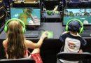 Jocurile online pot servi la răspândirea ideologiilor extremiste şi la pregătirea unor atentate