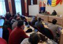Deva: Colaborare între administrația locală și conducerea SC APA PROD SA