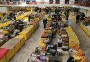 Piața Agroalimentară Centrală din Deva – închisă pentru o zi