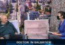 DOCTOR ÎN SĂLBĂTICIE