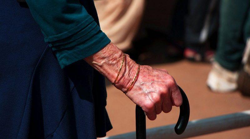 Pensionară, declarată moartă de COVID a revenit după aproape două săptămâni la căminul de bătrâni în care locuia