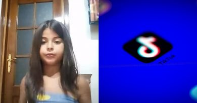 """O fată în vârstă de zece ani a murit asfixiată, jucând """"jocul fularului"""" pe TikTok"""