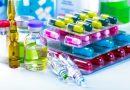 Evolutia pieţei farmaceutice din România în anul 2020