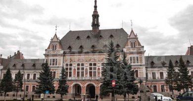 Lapatru luni de la alegerile locale, se aleg vicepreședinții CJ Hunedoara