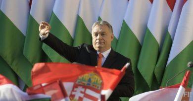 Bolnavului UE îi mai trebuia și o criză politică. Viktor Orban își caută aliați pentru o aripă de Gică Contra în UE