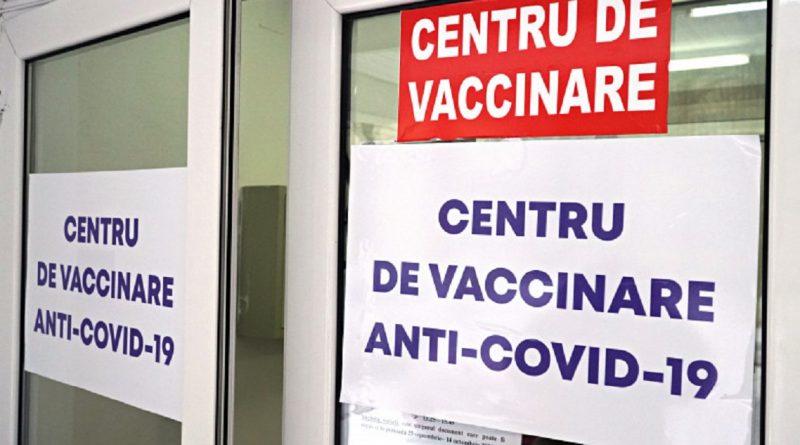 Ministrul Sănătăţii: Avem în ultimele zile o creştere a numărului de persoane care s-au vaccinat cu prima doză