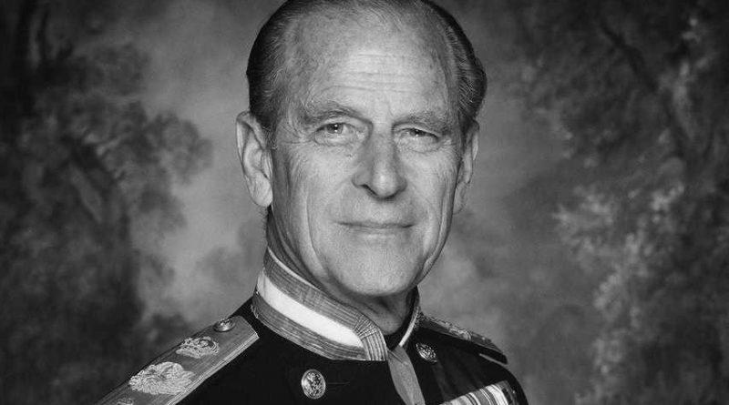 Klaus Iohannis, mesaj de condoleanţe după decesul prinţului Philip