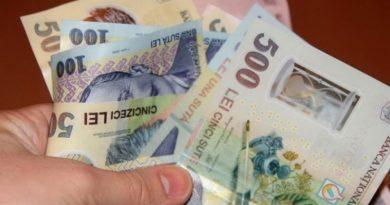 Turcan: A crescut, în ultimii cinci ani, de cinci ori numărul contractelor de muncă înregistrate cu salariul minim pe economie