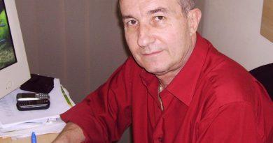 IN MEMORIAM. Într-o redacție celestă, Mircea Lepădatu își va duce în eternitate menirea