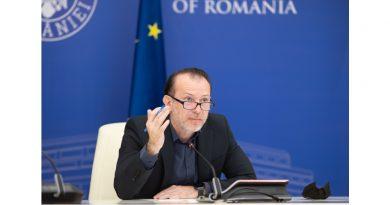 Florin Cîțu: Rectificarea bugetară urmărește menţinerea ţintei de deficit bugetar la 7,16%