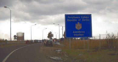 Restricţiile de intrare în Serbia au fost ridicate