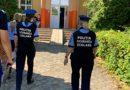 Activităţi de prevenirea a violenţei în şcoli, realizate de poliţişti la 7 unităţi şcolare din municipiul Hunedoara
