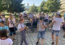 Copii din Republica Moldova, în tabără în Țara Zarandului