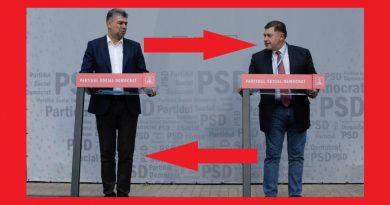 ANALIZĂ POLITICĂ: PSD, faute de mieux* sau sindromul Rafila