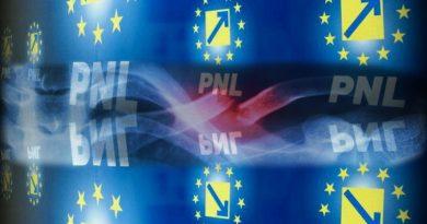 ANALIZĂ POLITICĂ. PNL: l'enfant maudit*, paradox românesc sau înghesuiala păguboasă a orgoliilor și intereselor