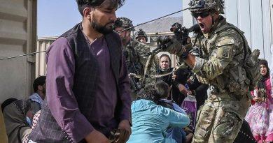 """JANDARMUL LUMII REDUS LA O GLUMĂ TRISTĂ. """"Surpriza"""" talibană a umilit inclusiv serviciile de informații americane și marea alianță NATO"""