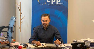 """Gheorghe Falcă: """"România va semna PNRR, în valoare de 29,2 miliarde euro"""""""