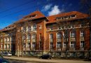 Deschiderea anului academic 2021-2022 la Universitatea Politehnica Timișoara