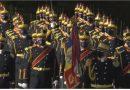 Preşedintele Klaus Iohannis, la manifestările de Ziua Armatei