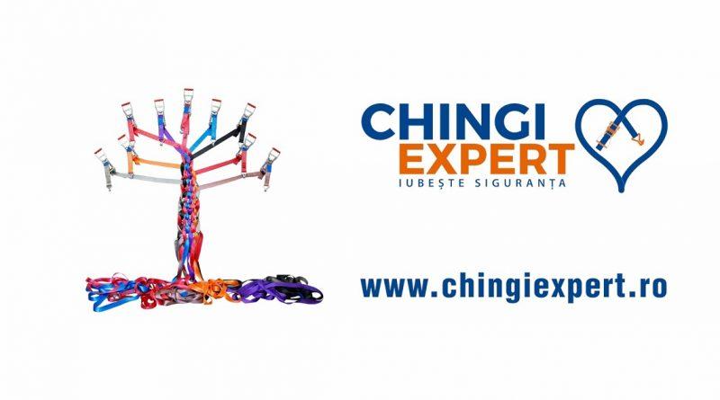 CHINGI EXPERT iubește siguranța! Cel mai mare producător de chingi din România se află la Deva