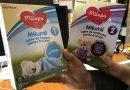 Lapte praf, GRATUIT, pentru copiii cu vârsta între 0 și 12 luni!