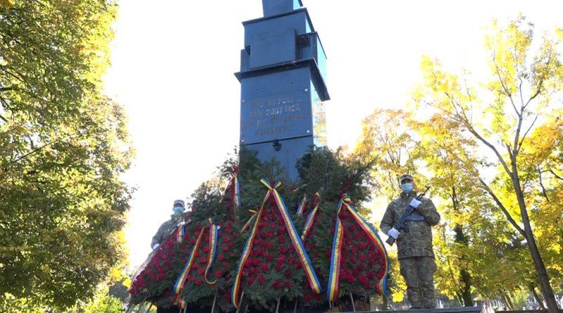 ZIUA ARMATEI ROMÂNE, SĂRBĂTORITĂ LA DEVA